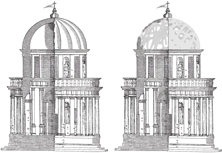 DOME_section